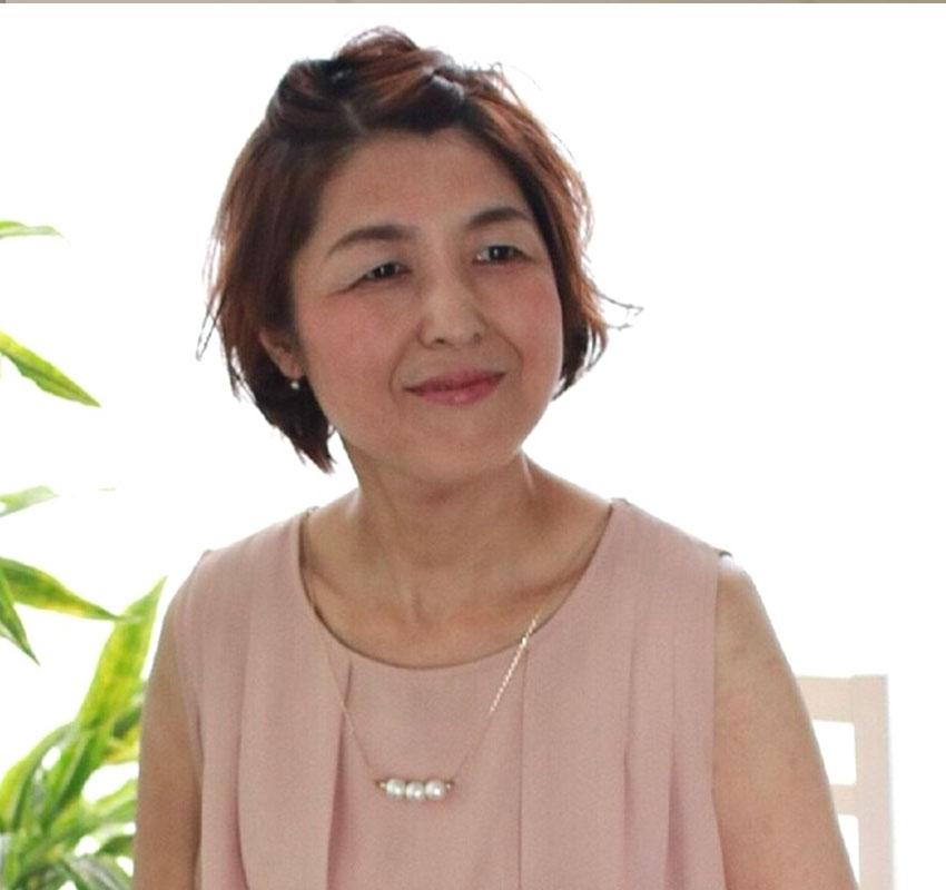 永原 奈緒子